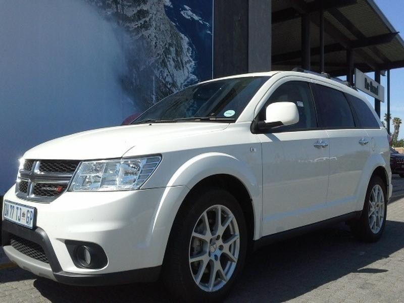 used dodge journey 3 6 v6 r t a t for sale in western cape id 2823406. Black Bedroom Furniture Sets. Home Design Ideas