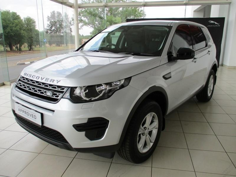 used land rover discovery sport d pure for sale in gauteng id 2823458. Black Bedroom Furniture Sets. Home Design Ideas