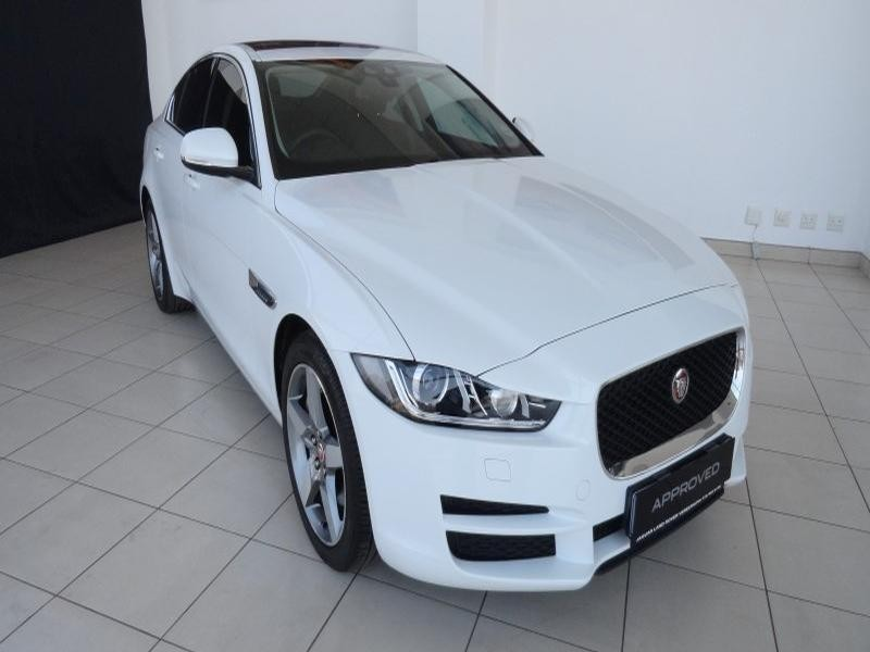 used jaguar xe 2 0 prestige auto for sale in gauteng id 2823476. Black Bedroom Furniture Sets. Home Design Ideas