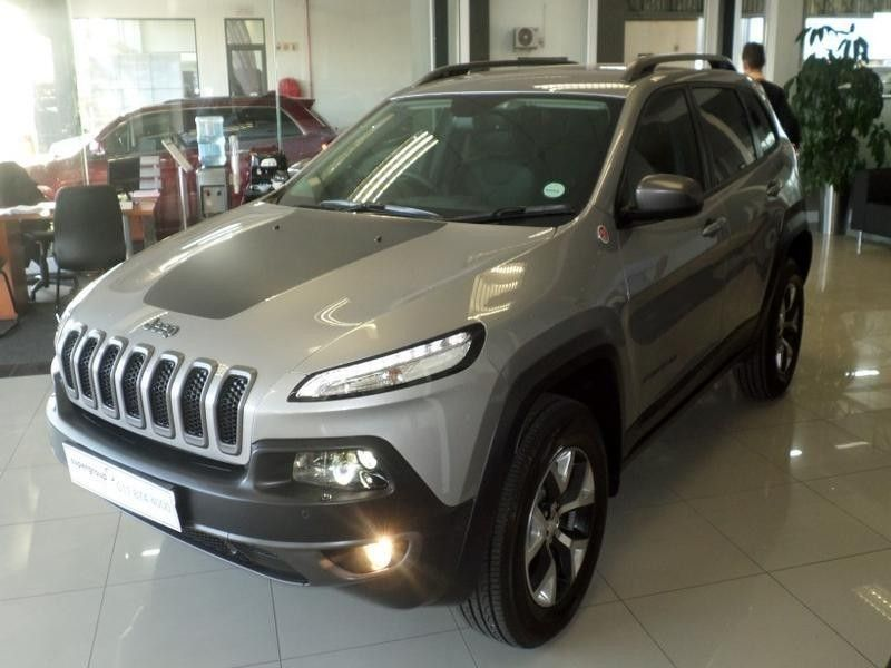 used jeep cherokee 3 2 trailhawk auto for sale in gauteng id 2823542. Black Bedroom Furniture Sets. Home Design Ideas