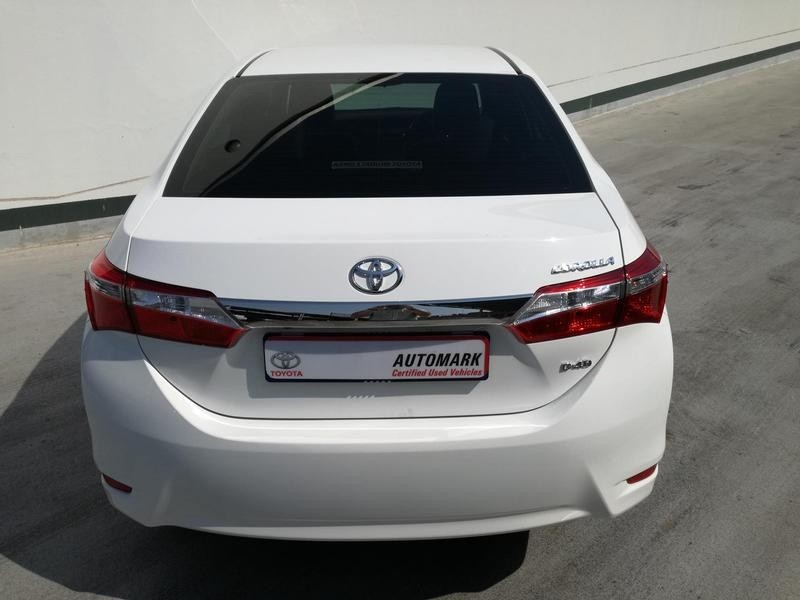 used toyota corolla 2017 cars for sale in gauteng autos post. Black Bedroom Furniture Sets. Home Design Ideas