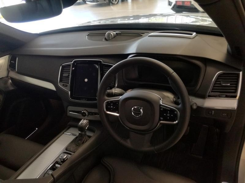 used volvo xc90 t6 momentum awd for sale in gauteng id 2823798. Black Bedroom Furniture Sets. Home Design Ideas