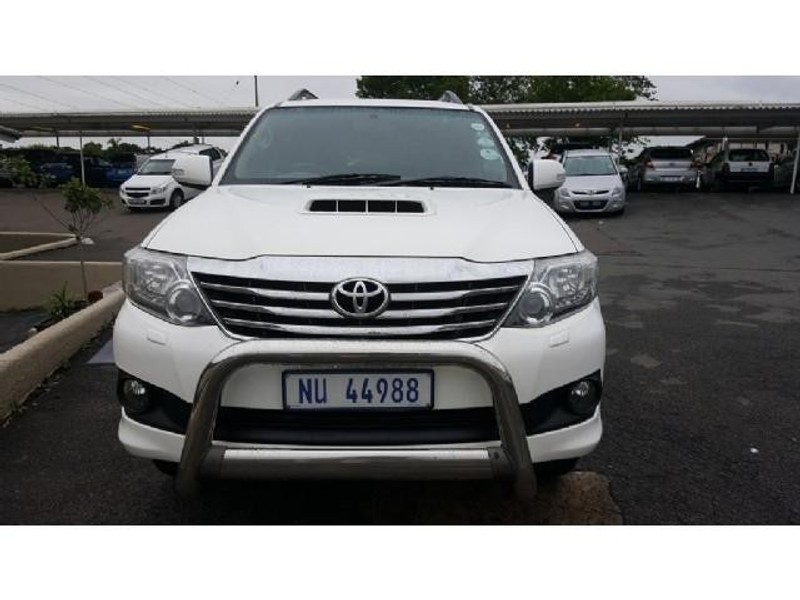 Used Toyota Fortuner 3 0d 4d Heritage R B A T For Sale In Kwazulu Natal Cars Co Za Id 2824598