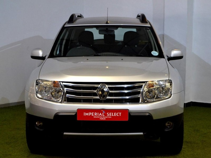 used renault duster 1 5 dci dynamique for sale in western cape id 2825096. Black Bedroom Furniture Sets. Home Design Ideas