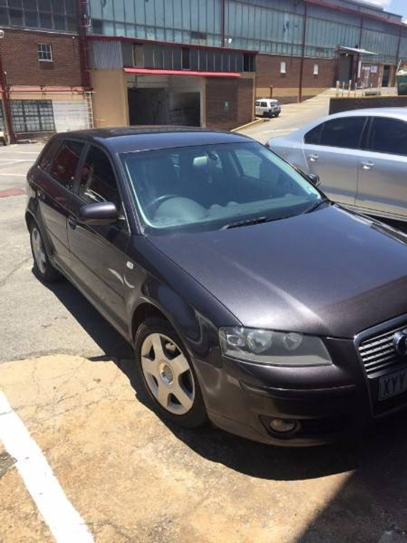 used audi a3 2 0 tfsi ambition for sale in gauteng cars. Black Bedroom Furniture Sets. Home Design Ideas