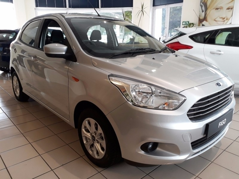 Ford Demo Cars For Sale Cape Town