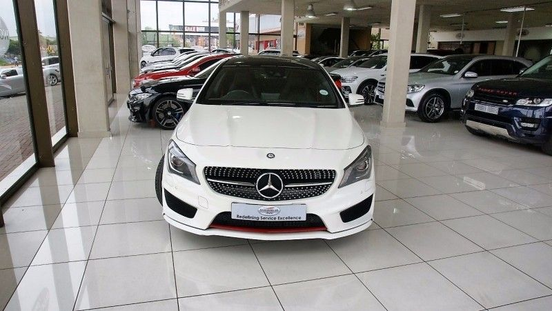 used mercedes benz cla class cla250 sport 4matic for sale in gauteng id 2827228. Black Bedroom Furniture Sets. Home Design Ideas