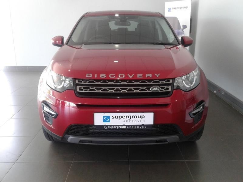 Approved Used Land Rover Discovery 4 For Sale Used Autos