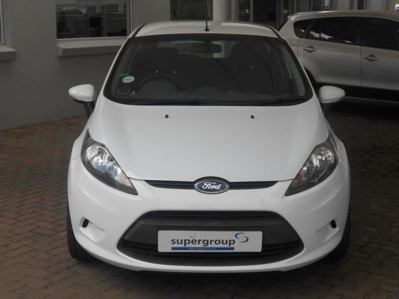 used ford fiesta trend 5dr for sale in gauteng id 2829166. Black Bedroom Furniture Sets. Home Design Ideas