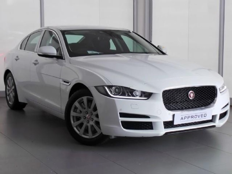 used jaguar xe 2 0 prestige auto for sale in western cape id 2829426. Black Bedroom Furniture Sets. Home Design Ideas