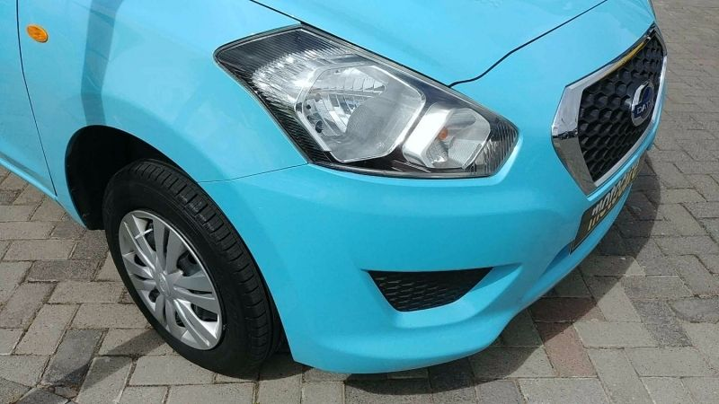 Used Datsun Go 1.2 Lux for sale in Western Cape - Cars.co ...