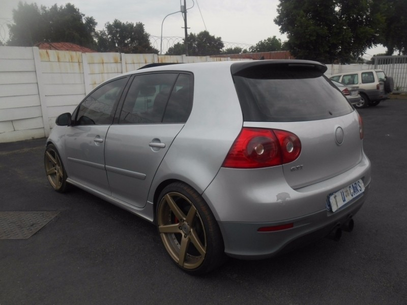used volkswagen golf vi gti 2 0 tsi dsg for sale in gauteng id 2831088. Black Bedroom Furniture Sets. Home Design Ideas