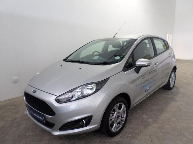 used ford fiesta 1 0 ecoboost trend 5dr for sale in western cape id 2832192. Black Bedroom Furniture Sets. Home Design Ideas