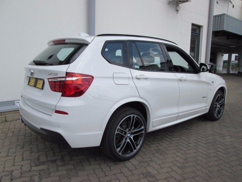 used bmw x3 xdrive 30d m sport g01 for sale in gauteng id 2832804. Black Bedroom Furniture Sets. Home Design Ideas
