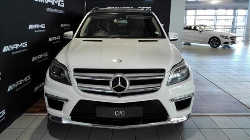 Used mercedes benz gl class 500 be for sale in western for 2014 mercedes benz gl450 for sale