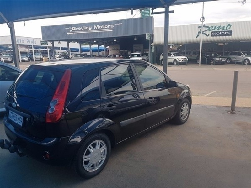 used ford fiesta ambiente 5dr a t for sale in gauteng id 2833950. Black Bedroom Furniture Sets. Home Design Ideas