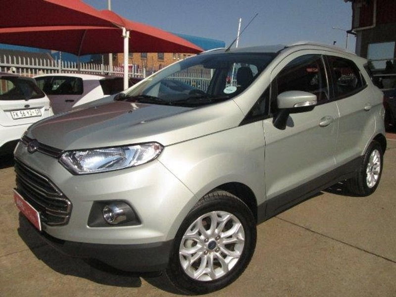 used ford ecosport 1 5tivct titanium auto for sale in gauteng id 2834040. Black Bedroom Furniture Sets. Home Design Ideas
