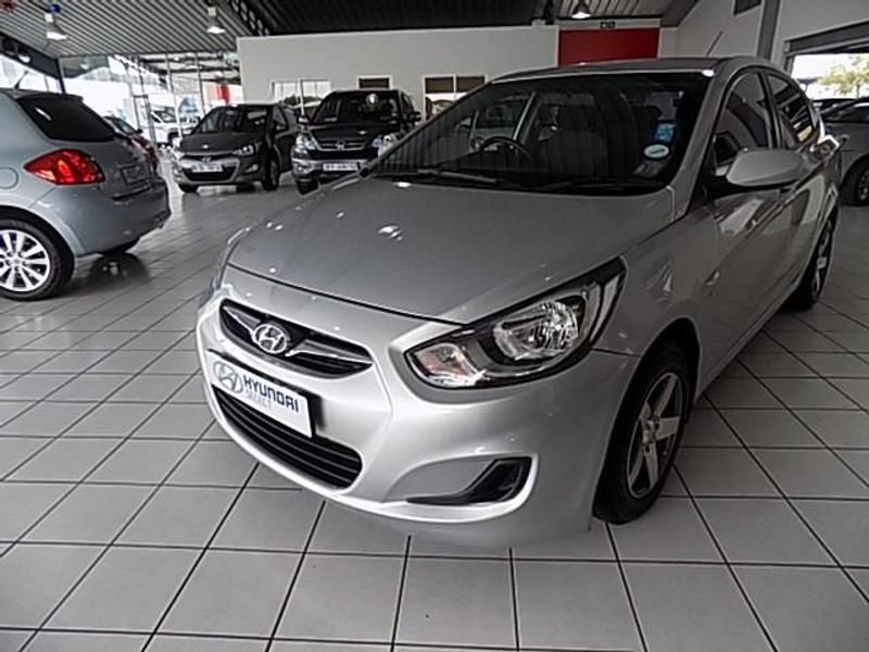 used hyundai accent 1 6 gls a t for sale in gauteng id 2834292. Black Bedroom Furniture Sets. Home Design Ideas