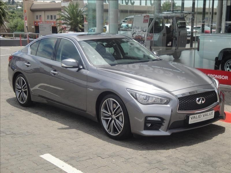 used infiniti q50 3 5p hybrid for sale in gauteng id 2834904. Black Bedroom Furniture Sets. Home Design Ideas