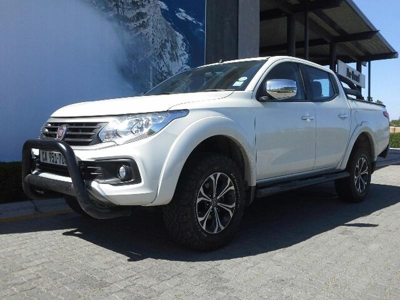 used fiat fullback 2 5 di d 4x4 131kw double cab bakkie for sale in western cape. Black Bedroom Furniture Sets. Home Design Ideas