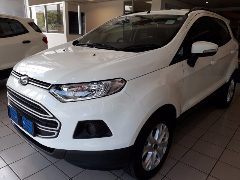 used ford ecosport 1 0 ecoboost trend manual suv demo prices for sale in western cape cars. Black Bedroom Furniture Sets. Home Design Ideas
