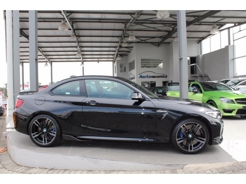 used bmw m2 2016 bmw m2 coupe auto for sale in gauteng id 2835810. Black Bedroom Furniture Sets. Home Design Ideas