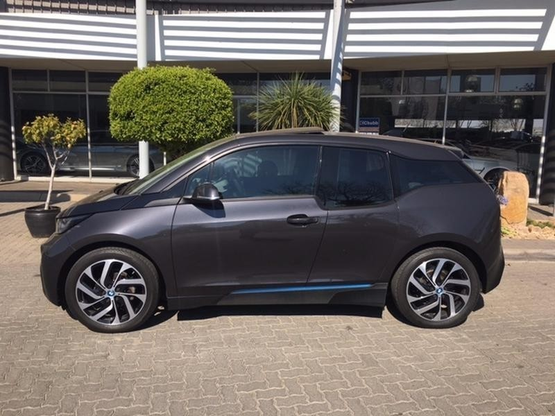 used bmw i3 for sale in gauteng id 2836276. Black Bedroom Furniture Sets. Home Design Ideas
