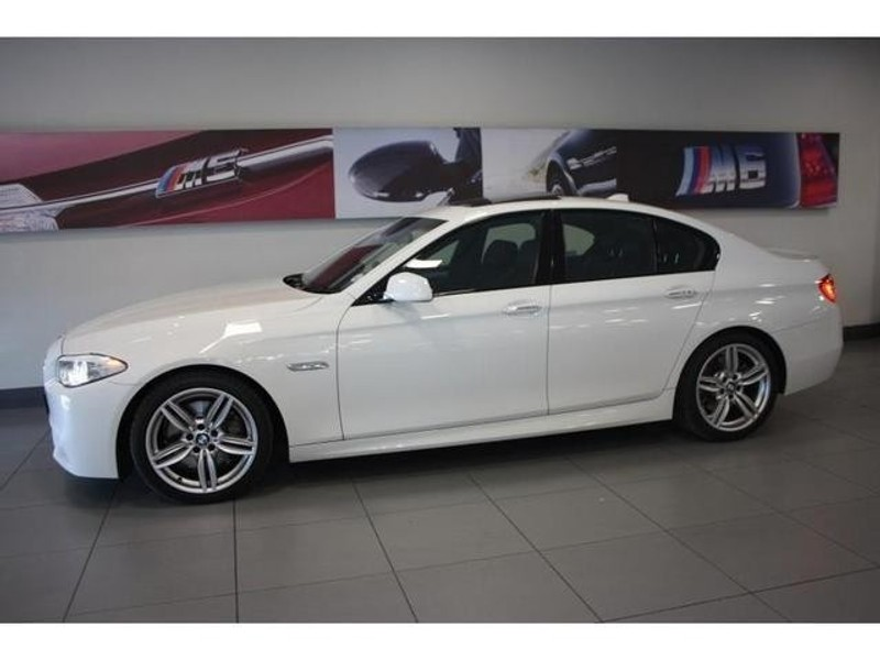 Used BMW Series D M Sport At For Sale In Gauteng Carsco - 2013 bmw 535d