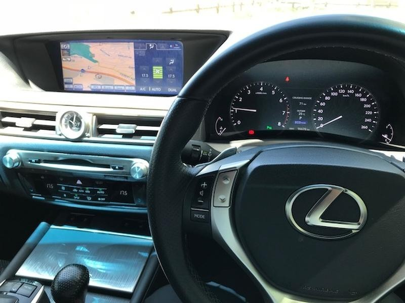 used lexus gs 350 f sport for sale in gauteng id 2836986. Black Bedroom Furniture Sets. Home Design Ideas