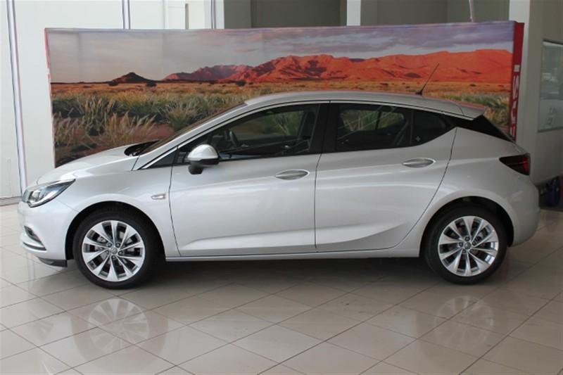 Used Opel Astra 1 0t Enjoy 5 Door For Sale In Gauteng