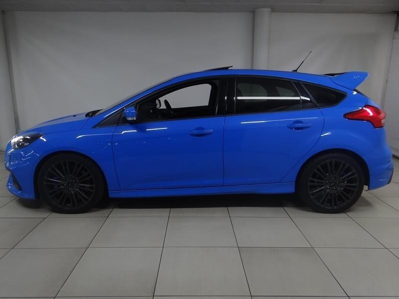 used ford focus rs 2 3 ecosboost awd 5 door for sale in gauteng id 2838626. Black Bedroom Furniture Sets. Home Design Ideas