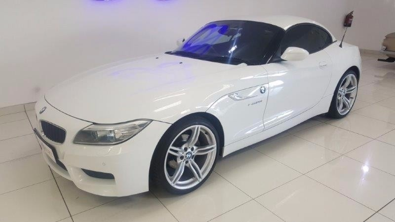 used bmw z4 sdrive20i m sport for sale in western cape id 2838996. Black Bedroom Furniture Sets. Home Design Ideas