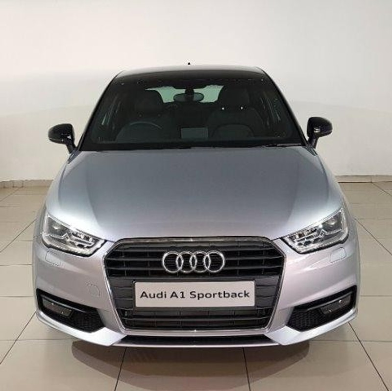 Used Audi A1 Sportback 1.0T FSI SE SE S Tronic For Sale In