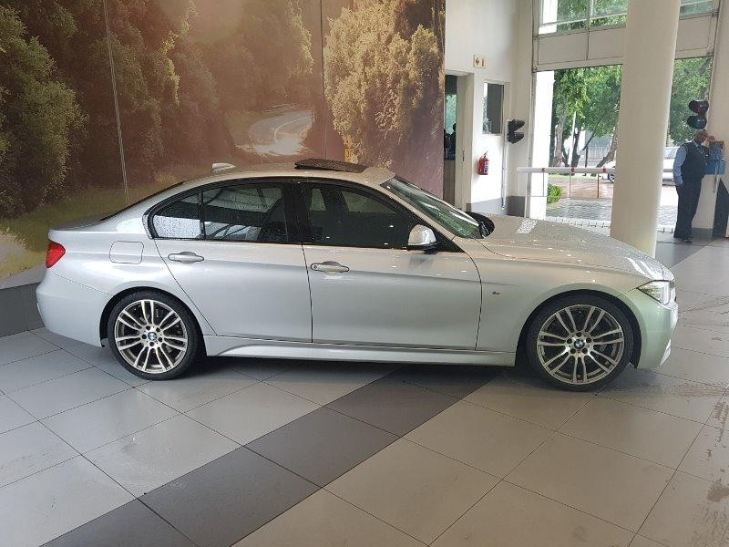 used bmw 3 series 330d m sport line a t f30 for sale in gauteng id 2839338. Black Bedroom Furniture Sets. Home Design Ideas