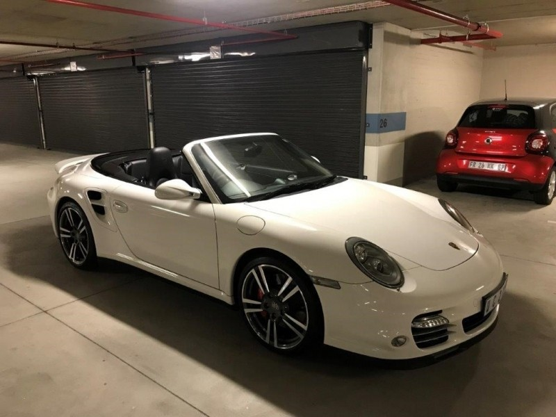 used porsche 911 turbo cabriolet pdk call ken 071 0653440 for sale in western cape. Black Bedroom Furniture Sets. Home Design Ideas