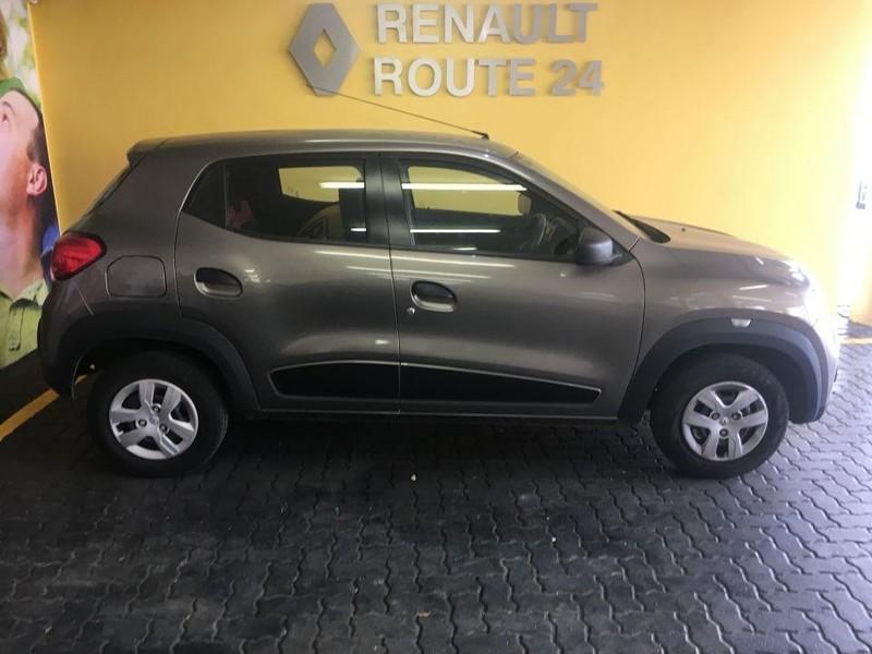 used renault kwid 1 0 expression 5-door for sale in gauteng