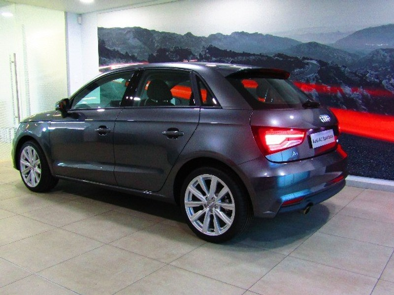 Used Audi A1 Sportback 1 0t Fsi S S Tronic For Sale In
