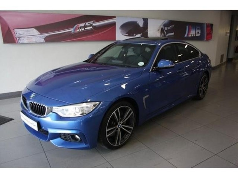used bmw 4 series 440i gran coupe m sport auto for sale in gauteng id 2841018. Black Bedroom Furniture Sets. Home Design Ideas