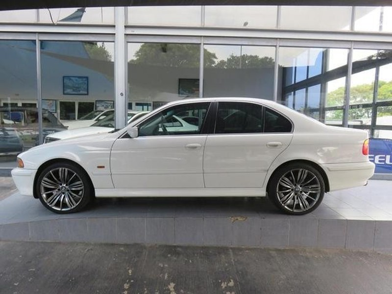 used bmw 5 series 530i e39 for sale in gauteng id 2841654. Black Bedroom Furniture Sets. Home Design Ideas
