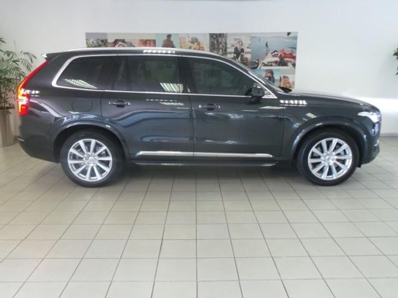 used volvo xc90 t8 twin engine inscription awd hybrid for sale in gauteng id. Black Bedroom Furniture Sets. Home Design Ideas