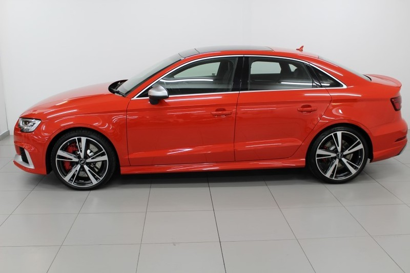 Used Audi Rs3 2 5 Stronic For Sale In Kwazulu Natal Cars Co Za Id 2842478