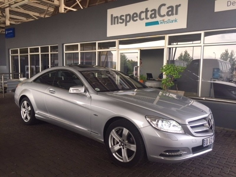 Used mercedes benz cl class cl 500 blue efficiency for for Mercedes benz cl class for sale