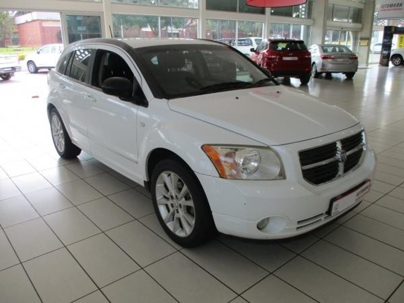 used dodge caliber 2 0 sxt for sale in kwazulu natal id 2842890. Black Bedroom Furniture Sets. Home Design Ideas