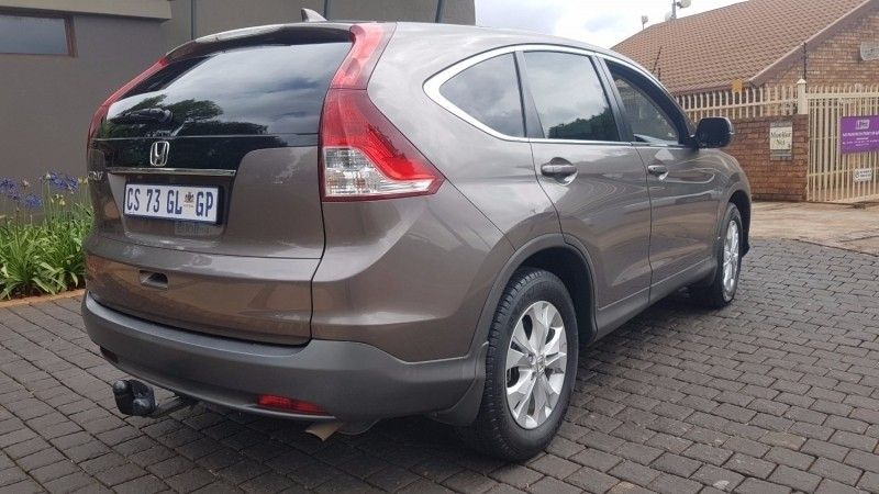 used honda cr v 2 0 comfort auto for sale in gauteng id 2843956. Black Bedroom Furniture Sets. Home Design Ideas