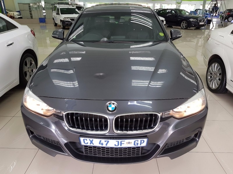 used bmw 3 series 320i edition m sport shadow auto for sale in gauteng id 2843994. Black Bedroom Furniture Sets. Home Design Ideas