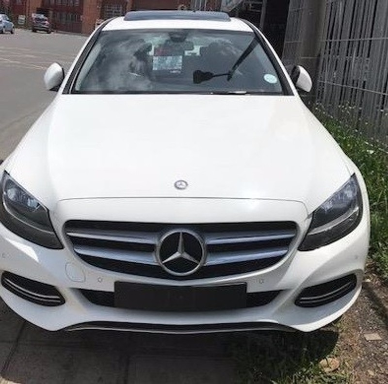 Used mercedes benz c class c250 bluetec exclusive auto for for Used mercedes benz c250 for sale