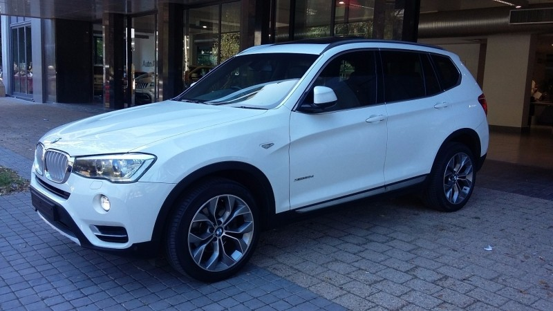 Used 2014 Bmw X3 For Sale Pricing Features Edmunds | Autos Post