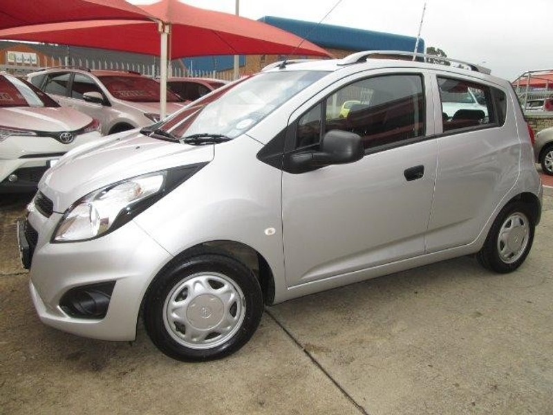 used chevrolet spark 1 2 l 5dr for sale in gauteng id 2844470. Black Bedroom Furniture Sets. Home Design Ideas