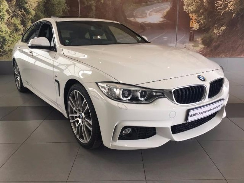 used bmw 4 series 420d gran coupe m sport auto for sale in gauteng id 2845704. Black Bedroom Furniture Sets. Home Design Ideas