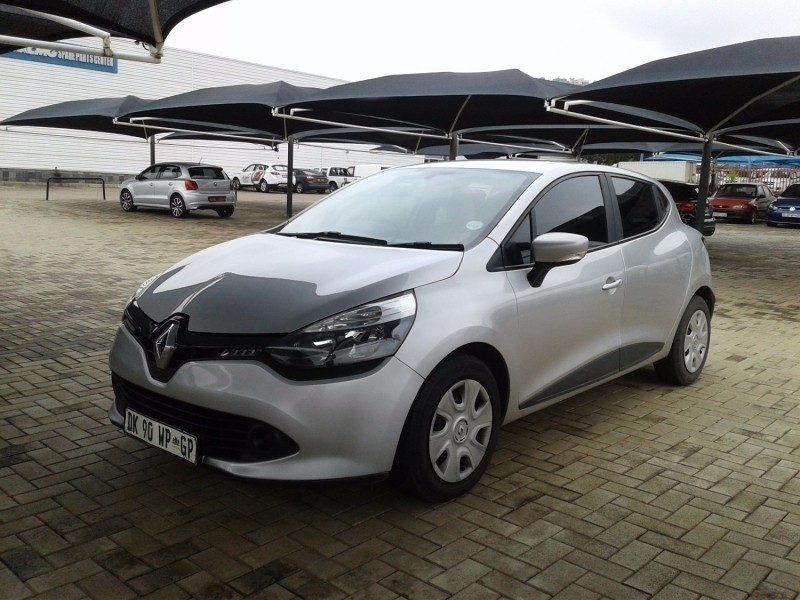 used renault clio 1 2 authentique for sale in gauteng id 2846218. Black Bedroom Furniture Sets. Home Design Ideas